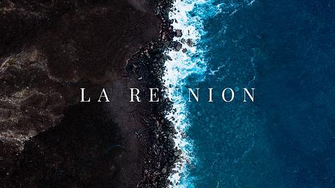Carnet de voyage La Réunion