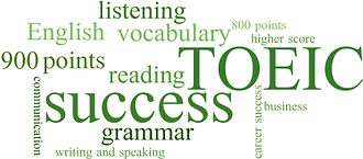英語学習教材の制作