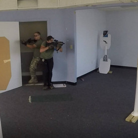 Advanced Hostage Rescue