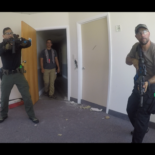 Advanced Hostage Rescue