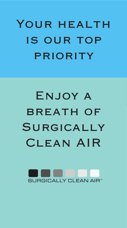 Large Surgically Clean Air Banner (13)