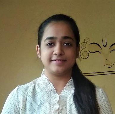 Priyanshi Agrawal
