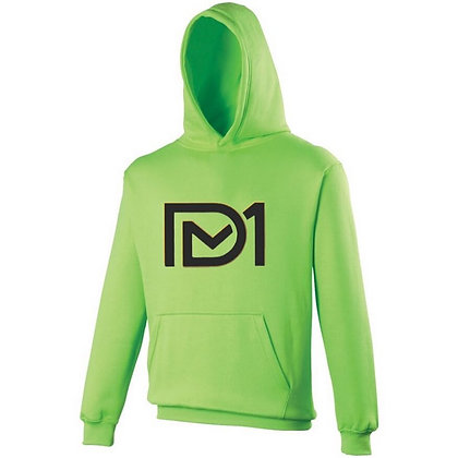 Vibrant Electric Hoodies - Available In 4 Colours