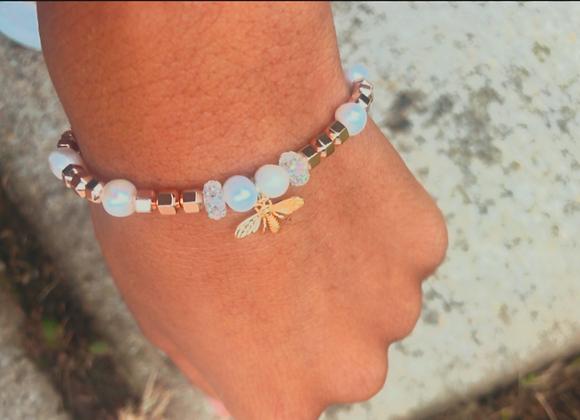 Pearl Belle Bracelet