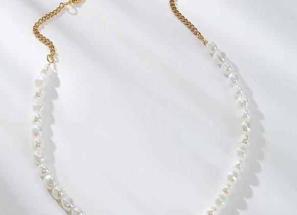 SeaPearl Necklace