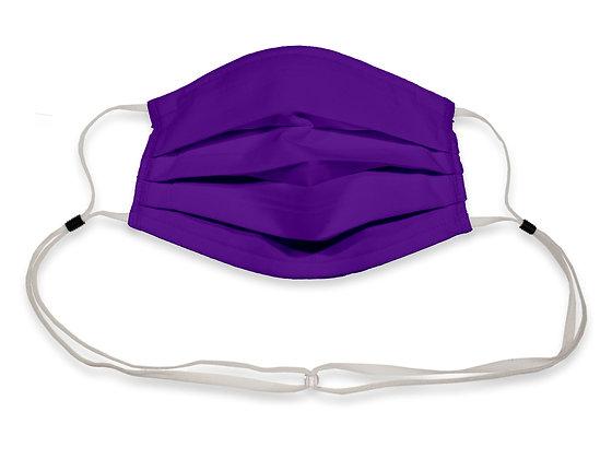 Lanyard Mask Purple