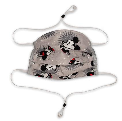 Kid Mask Over Head - Disney