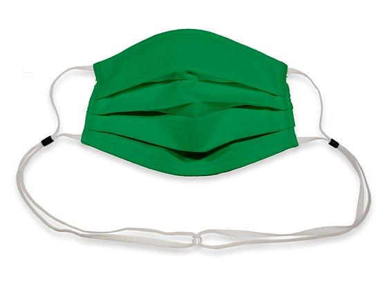 Lanyard Mask Green