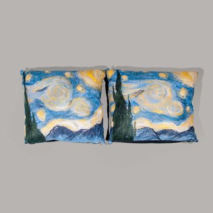 Pillow Starry