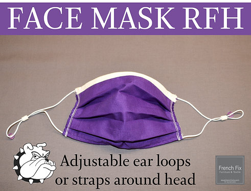 Face mask RFH
