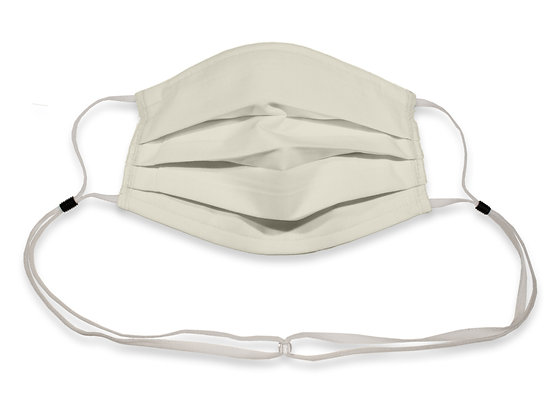 Lanyard Mask Parchment