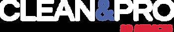 Logo CleanAndPro Aubervilliers