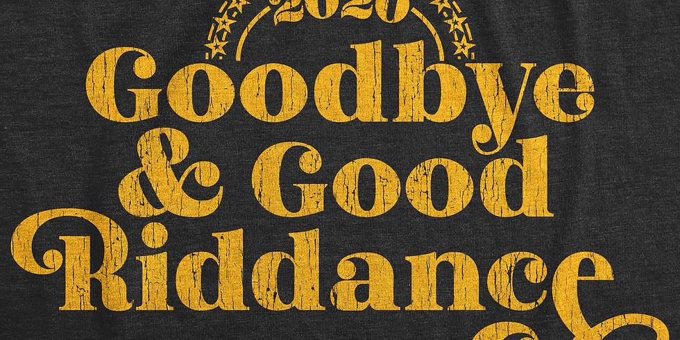 Good Rid-dance 2020