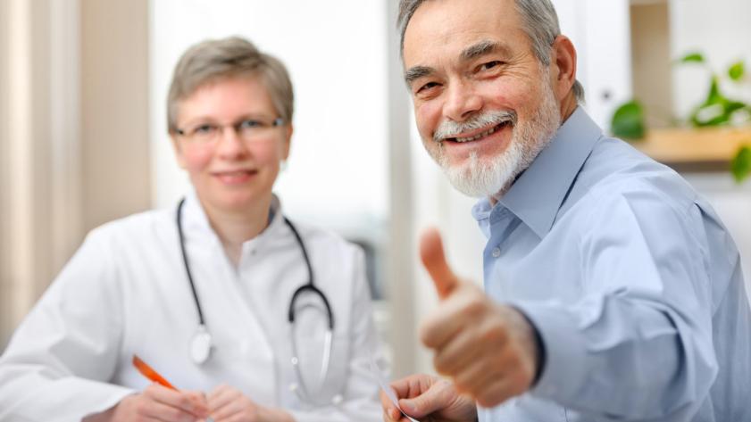 Advanced Patient Communication