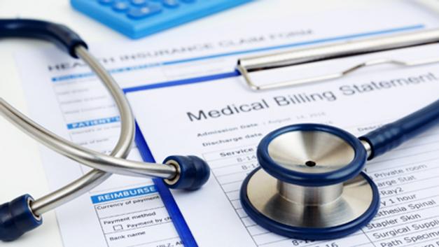 Revenue Cycle Management / Insurance Billing Services
