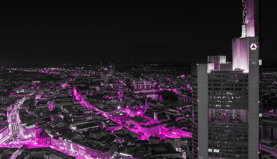 Big City Colors III