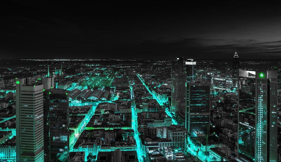Big City Colors v