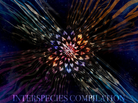 INTERSPECIES COMPILATION VOL.3 Release tonight!