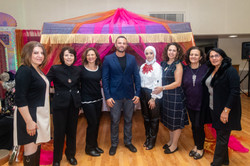 Arabian Nights - 2019 Fundraiser