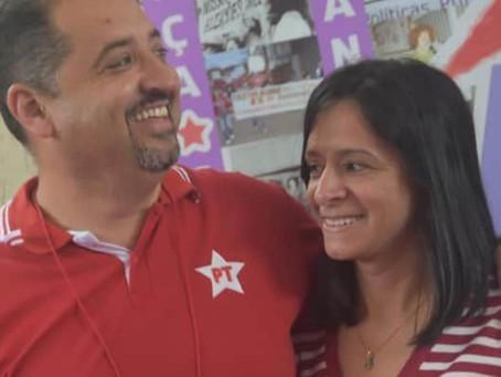Vereador e pré-candidato a prefeito de Mauá testa positivo para Covid-19.