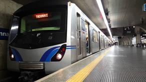 Metrô abre mais de 200 vagas de estágio de níveis Superior e Técnico