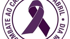 8 de Abril Dia Mundial de Combate ao Câncer