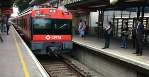 Doria reajusta valor das passagens do Metrô e trens da CPTM .