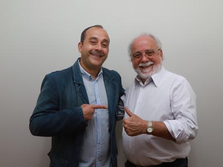 Guto Volpi é eleito como vereador mais votado do PL em Ribeirão Pires.