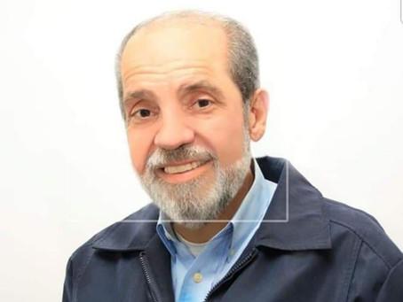 Morre o ex-prefeito de Diadema, Gilson Menezes.