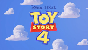 Toy Story 4 estreia em Junho de 2019
