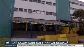 Mauá abre edital na saúde, após crise com UFABC.