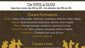 Cursos Gratuitos em Ribeirão Pires