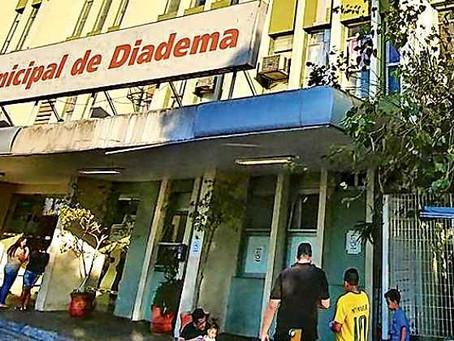 INSS pede que Diadema desocupe o Piraporinha