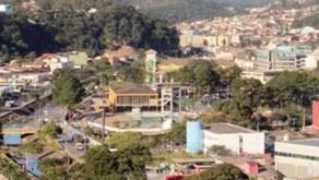 Ribeirão Pires completa 65 anos
