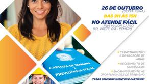 Feirão do Emprego em São Caetano do Sul