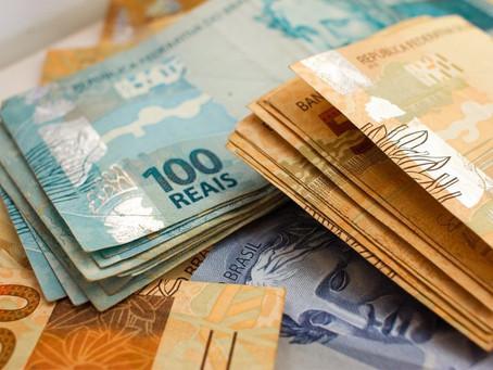 Congresso aprova mínimo de R$ 1.031 em 2020, sem ganho acima da inflação.