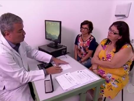 S.Caetano realiza técnica de cirurgia bariátrica inédita na rede pública do País.