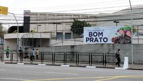 São Bernardo deve inaugurar em Novembro o primeiro restaurante Bom Prato