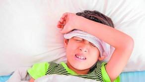 Casos de meningite faz com que pais fiquem alertas no ABC.
