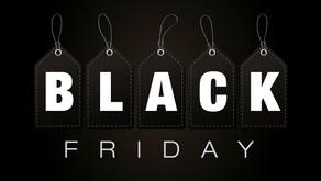 6 Dicas para se dar bem nessa Black Friday