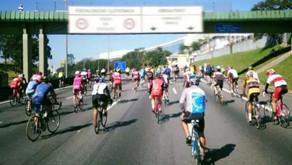 Pedal Anchieta 2018: saiba como participar do super evento ciclístico gratuito.