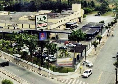 Restaurante Florestal fecha as portas em São Bernardo.