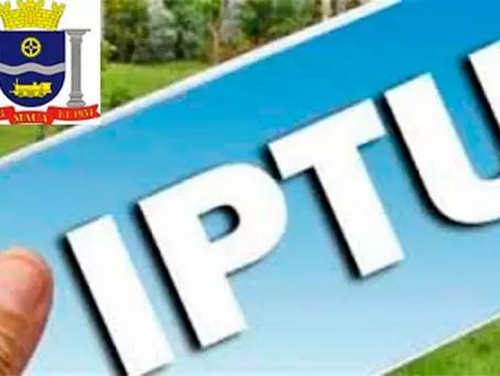 Governo de Mauá envia projeto à Câmara a fim de evitar alta de IPTU