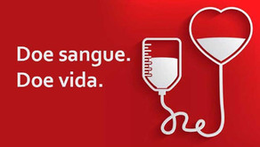 Campanha Junho Vermelho.