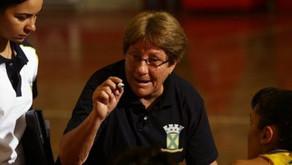 Morre ex-jogadora da seleção brasileira de basquete Laís Elena, aos 76 anos.