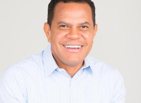 """Lupi confirma pré-candidatura de Donisete Braga à prefeitura de Mauá:""""homem honrado e trabalhador''"""