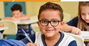 Ribeirão Pires continua fazendo as entregas dos Kits Escolares.