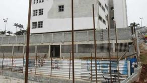 2247 vagas foram criadas em Santo André por conta de um acordo com o Ministério Público.
