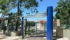 Em breve o CAPS Farina em Sao Bernardo estará pronto .