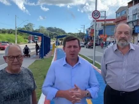 TARIFA DE ÔNIBUS MUNICIPAL DE SÃO BERNARDO NÃO TERÁ REAJUSTE .